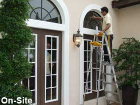 Window Cleaning Spotless Cleaning Service